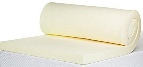Visco Therapy 2.5 cm Memory Foam Topper - Small Double 1