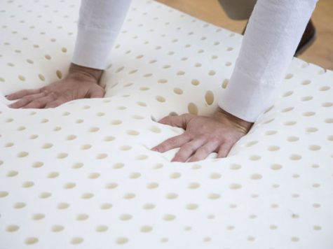 Memory Foam Mattress Toppers