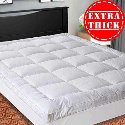 Bed Mattress Toppers Reviews for The Smart Shopper to Think About 1