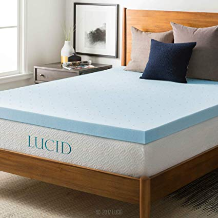 Memory Foam Mattress Toppers - How to Use A Mattress Topper 1