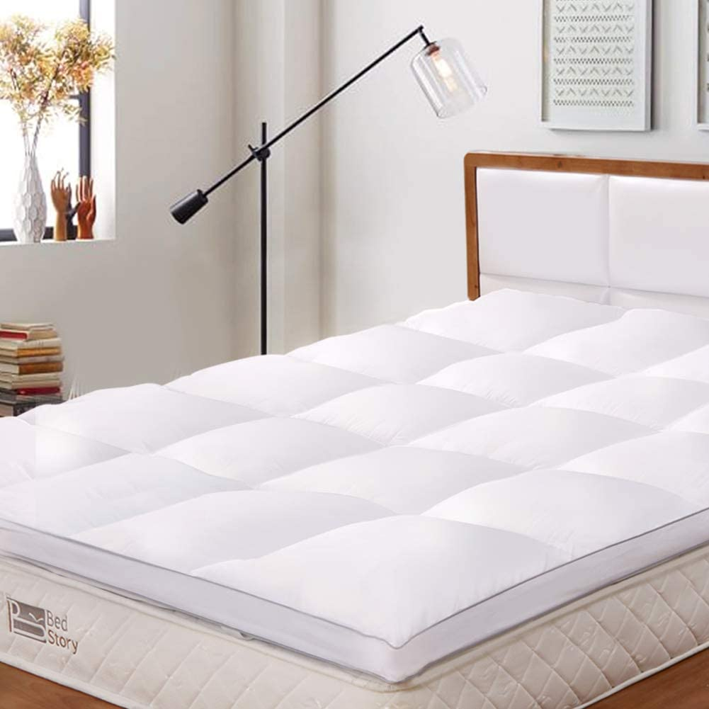 Best Mattress Topper To Make Bed Firmer 8