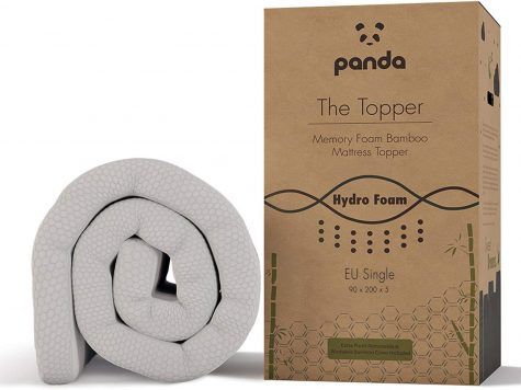 The Reasons Why a Panda Mattress Topper Will Improve Your Sleeping 1