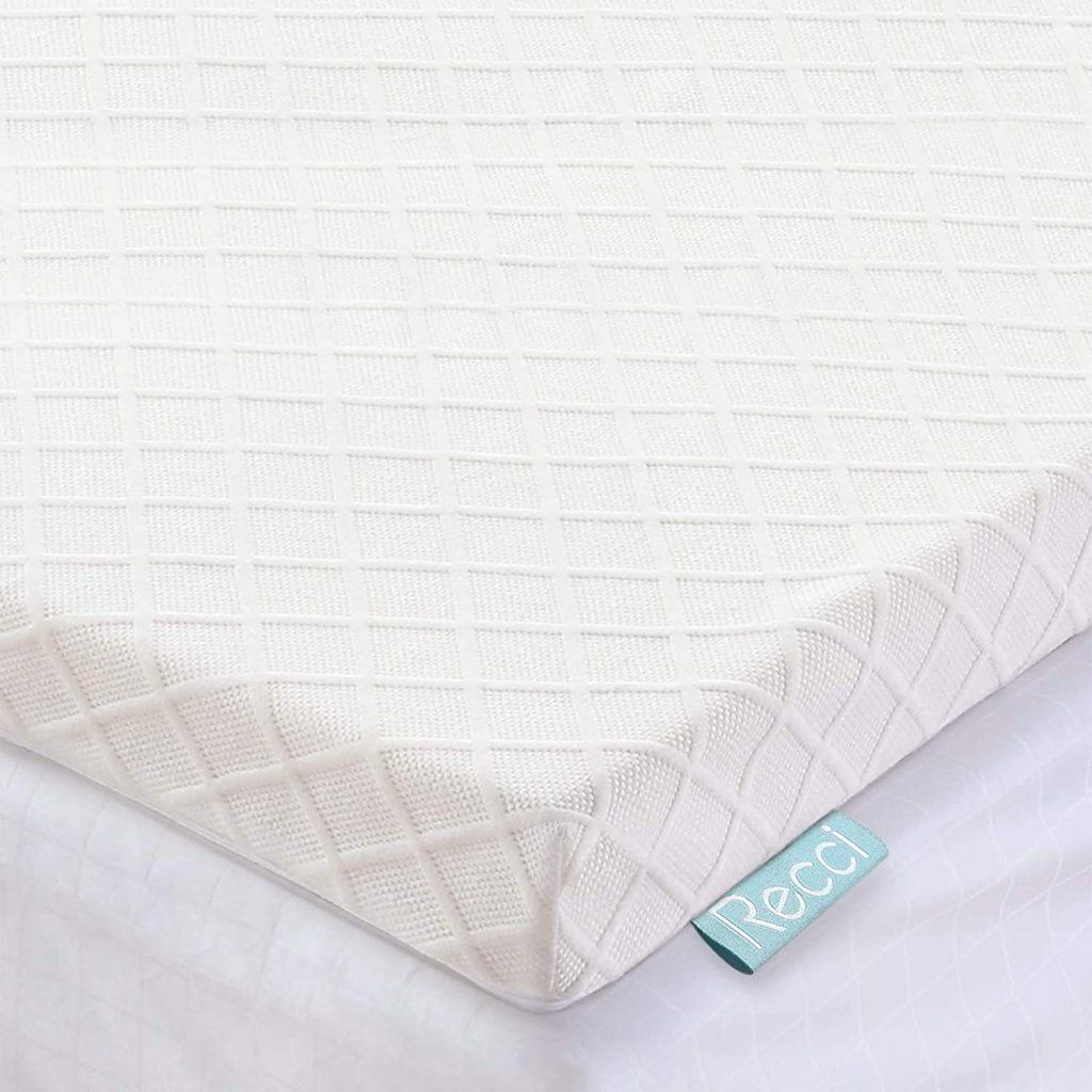 Are Memory Foam Mattress Toppers Any Good? 1