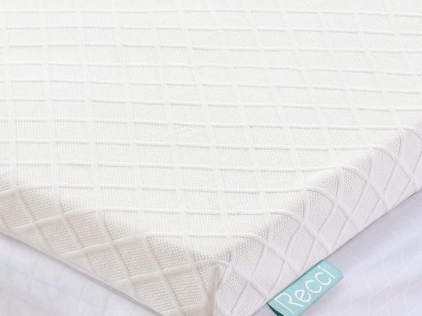 Are Memory Foam Mattress Toppers Any Good? 3