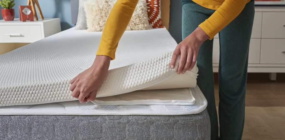 Best Mattress Topper To Make Bed Firmer 3