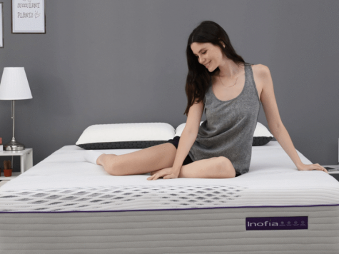 Inofia Mattress Toppers - Reasons Why You Should Consider Th... 23