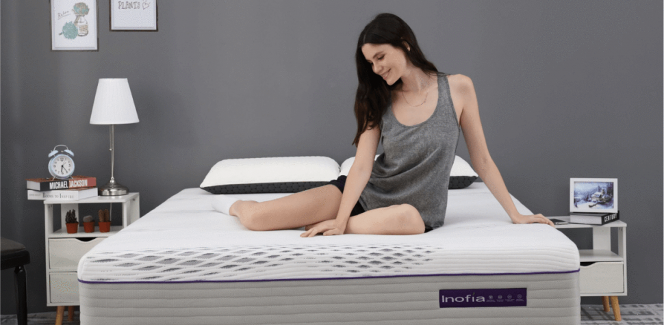 Inofia Mattress Toppers - Reasons Why You Should Consider Th... 1