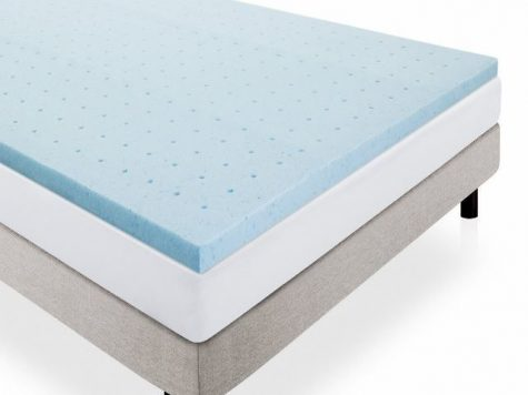 Are Memory Foam Mattress Toppers Any Good? 5