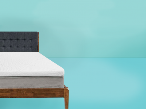 Best Mattress Topper With Cover 2
