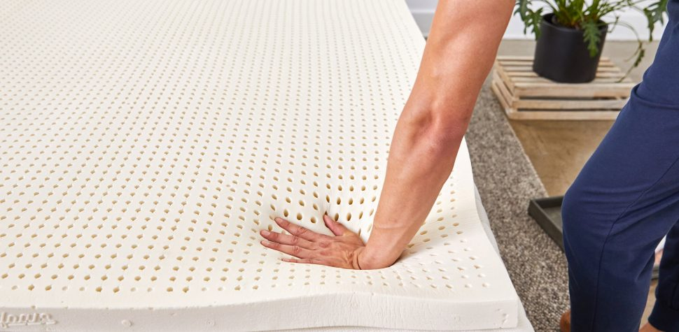 The Benefits of the Pure Green 100% Natural Latex Mattress Topper 7